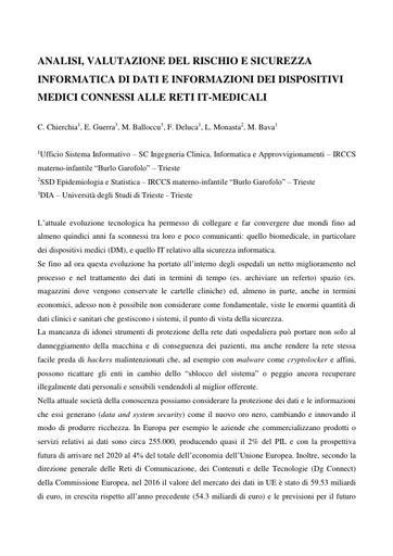 CONF2017 paper Chierchia