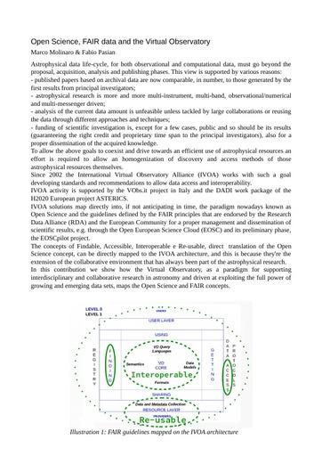 CONF2017 paper Molinaro