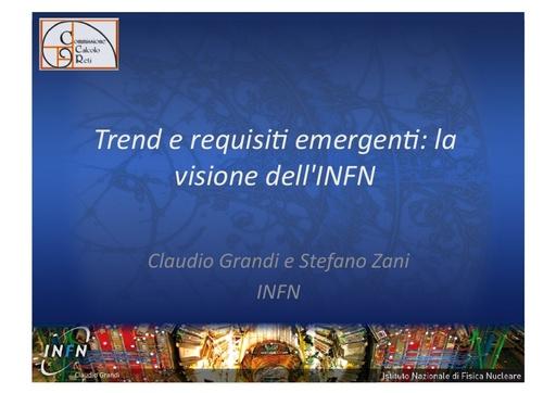 Presentazione C.Grandi, S.Zani