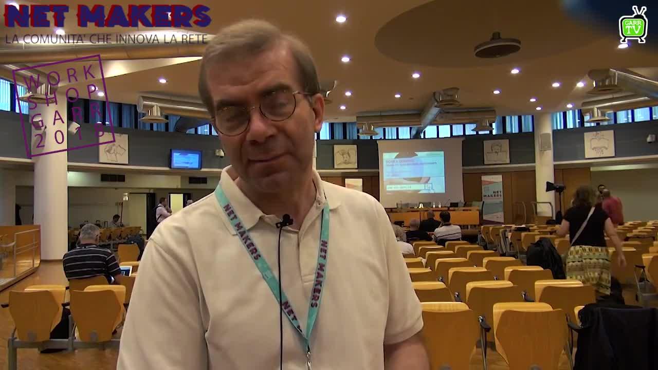 Intervista a Mauro Campanella: Evoluzione della rete e automazione
