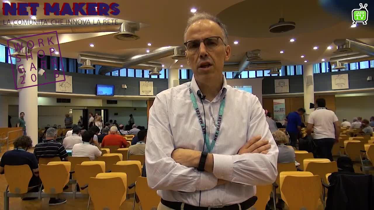 Intervista a Massimo Carboni: Una rete trasparente in continua evoluzione