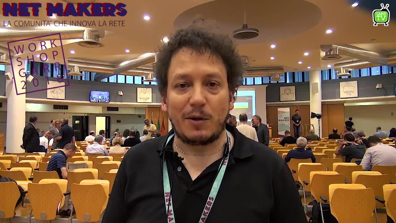 GDPR e Misure Minime: Antonio Cistrenino