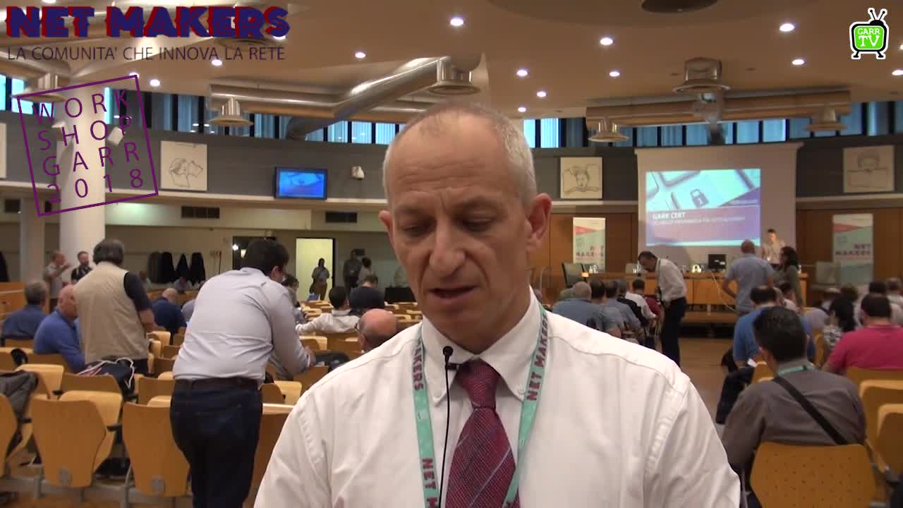 Intervista a Fabrizio Pedranzini: Fare sistema per affrontare le sfide del GDPR