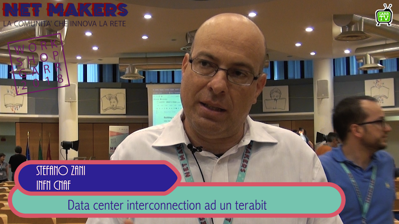 Intervista a Stefano Zani: Data Center Interconnection ad un Terabit